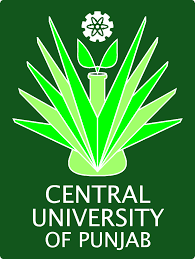 c40a6e86ae7 Welcome to Central University of Punjab